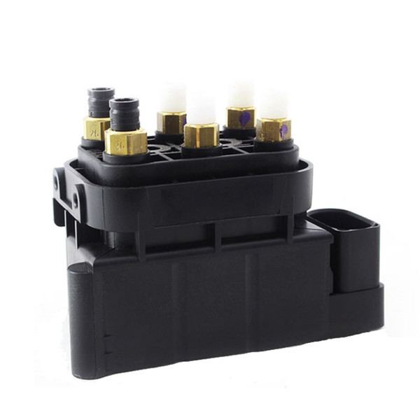 Ride Control Valve Block - Part # KAV67774H4G