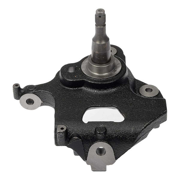 Front Driver Left Bare Steering Knuckle RWD - Part # KN798201