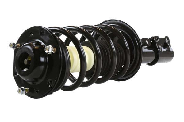 [Front & Rear Set] 2 Front Complete Strut Assemblies & 2 Rear Shock Absorbers - Part # KS15782CST100145