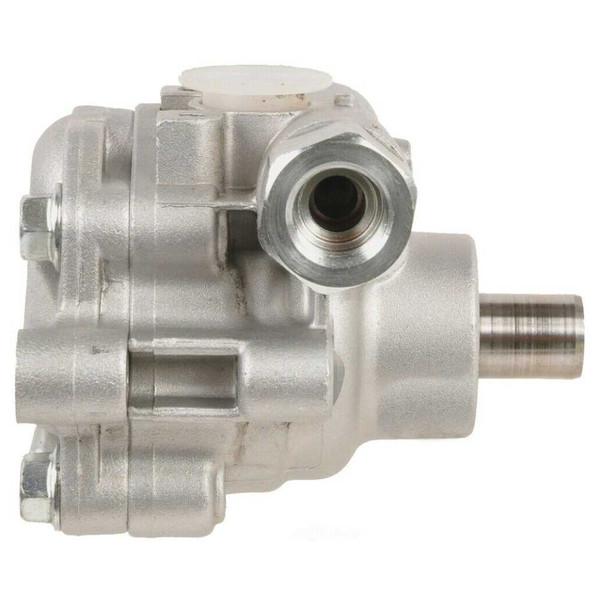 Power Steering Pump New - Part # PSP315450