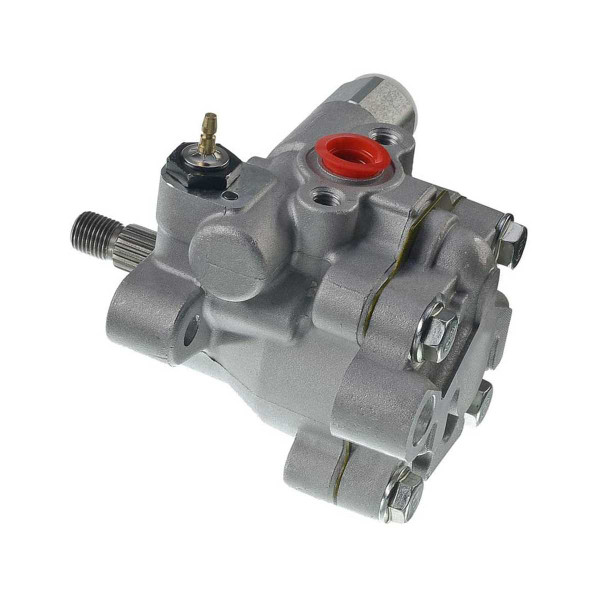 Power Steering Pump 16mm Sensor Port - Part # PSP315475