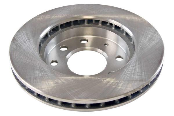 [Front & Rear Set] 4 Brake Rotors - Part # R41111R41244