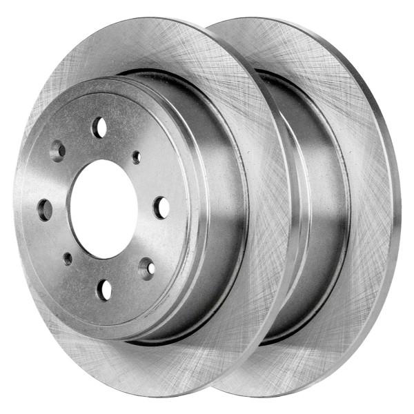 [Rear Set] 2 Brake Rotors - Part # R41151PR
