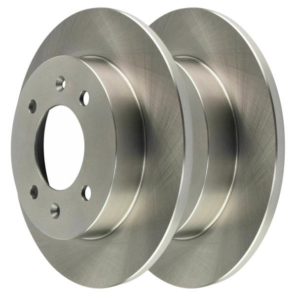 [Rear Set] 2 Brake Rotors - Part # R41244PR