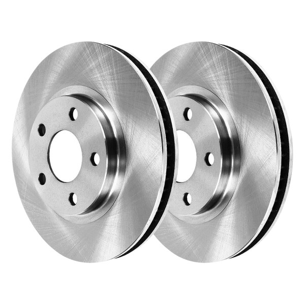 [Front Set] 2 Brake Rotors - Part # R41308PR