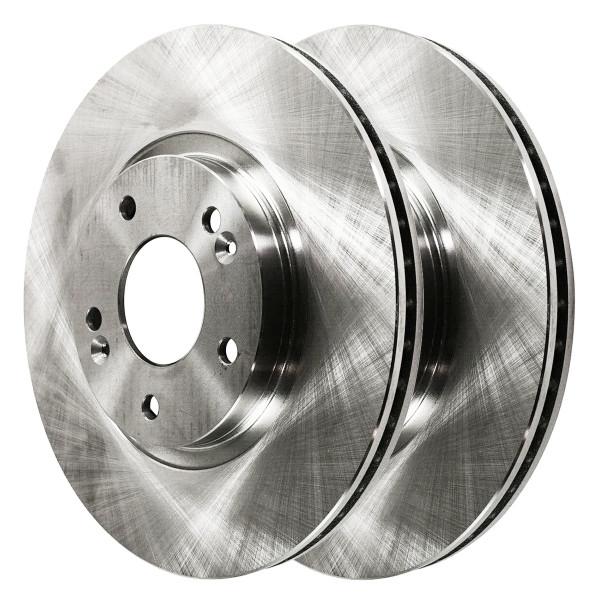 [Front Set] 2 Brake Rotors - Part # R41315PR