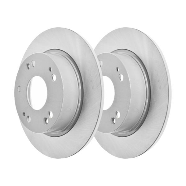 [Rear Set] 2 Brake Rotors - Part # R41317PR