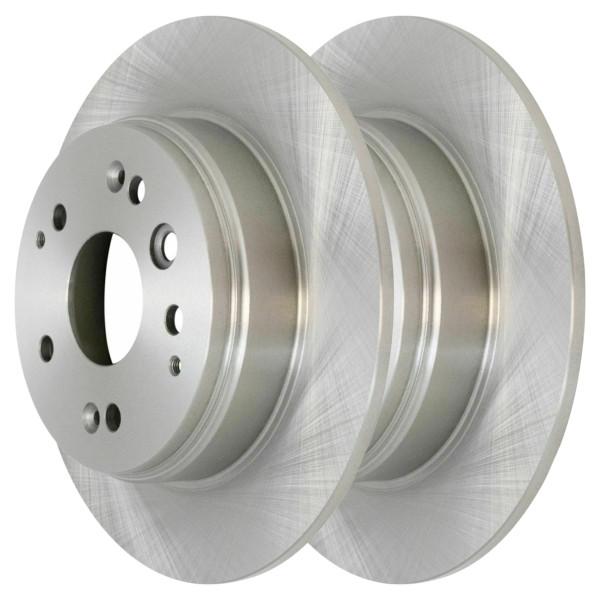 [Rear Set] 2 Brake Rotors - Part # R41318PR
