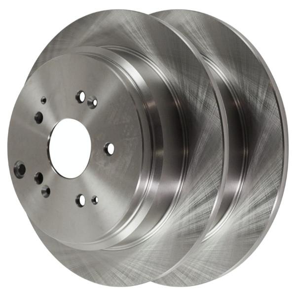 [Rear Set] 2 Brake Rotors - Part # R41319PR