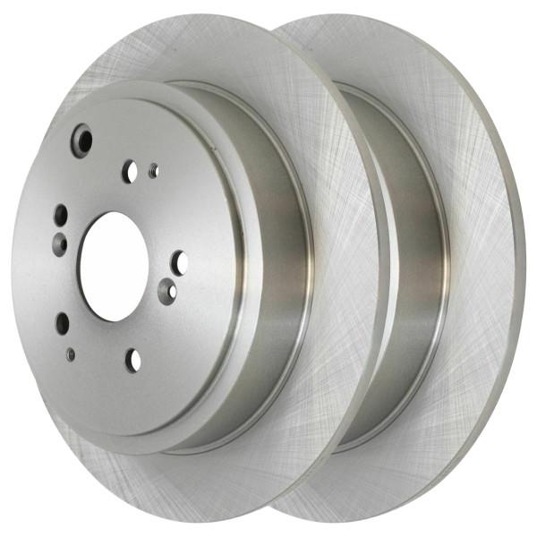 [Rear Set] 2 Brake Rotors - Part # R41320PR