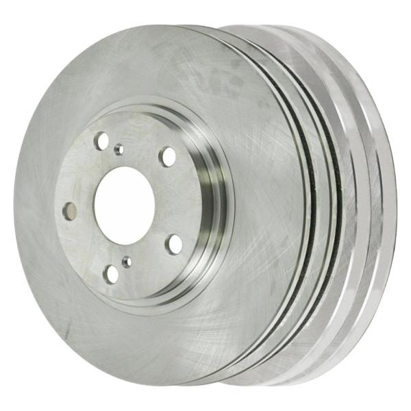 [Front & Rear Set] 4 Brake Rotors - Part # R41358-R41394