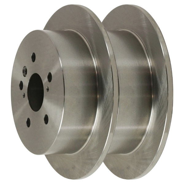 [Rear Set] 2 Brake Rotors - Part # R41358PR