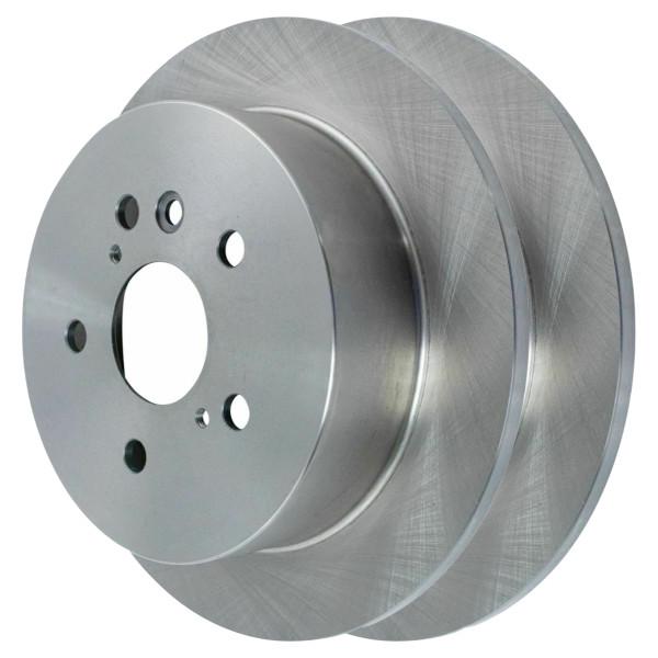 [Rear Set] 2 Brake Rotors - Part # R41359PR