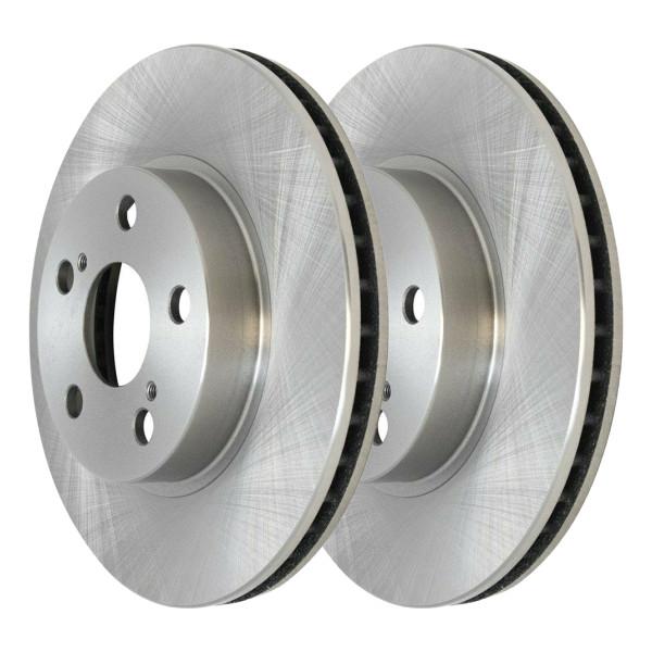 [Front Set] 2 Brake Rotors - Part # R41379PR
