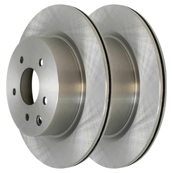 [Rear Set] 2 Brake Rotors - Part # R41389PR