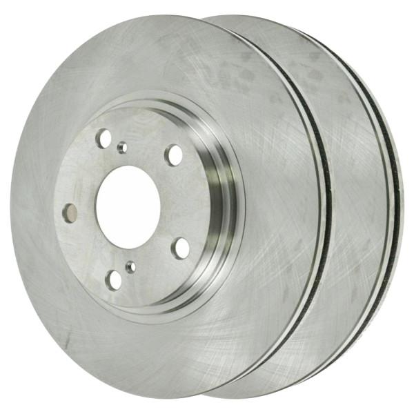 [Front Set] 2 Brake Rotors - Part # R41394PR