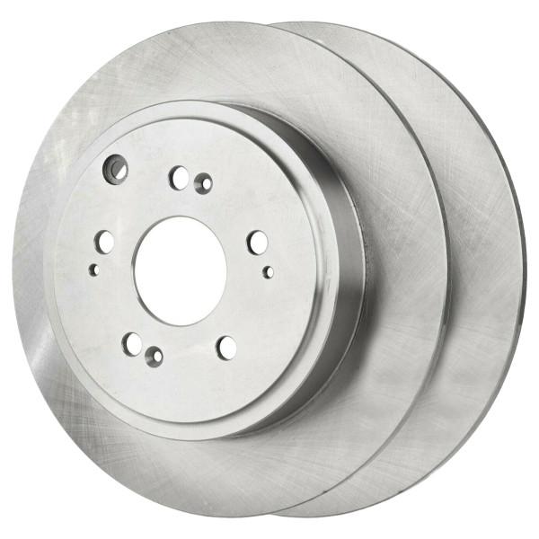 [Rear Set] 2 Brake Rotors - Part # R41400PR