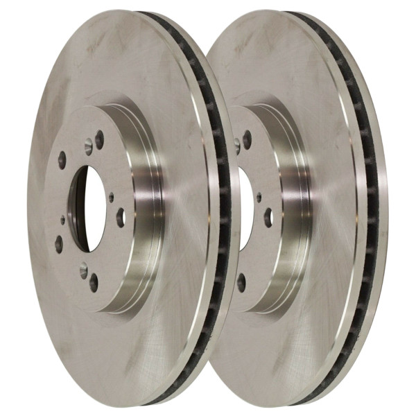 [Front Set] 2 Brake Rotors - Part # R41404PR