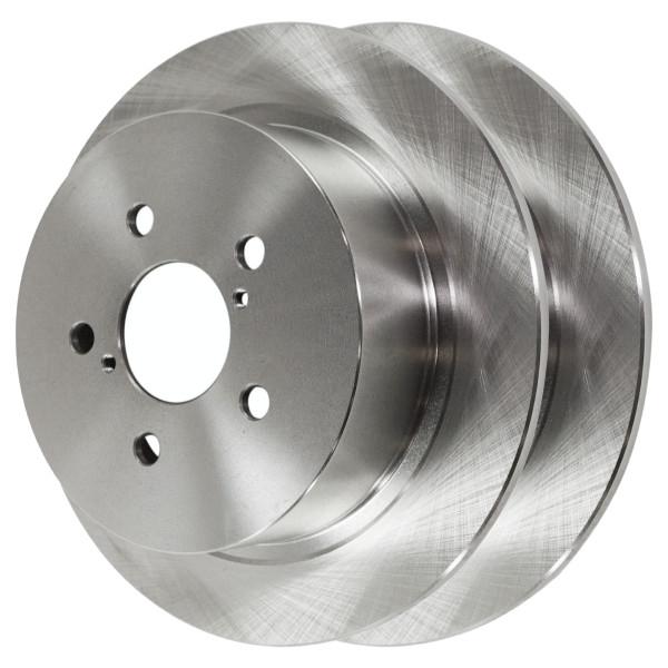 [Rear Set] 2 Brake Rotors - Part # R41405PR