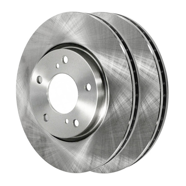 Front Disc Brake Rotor Pair - Part # R41436PR