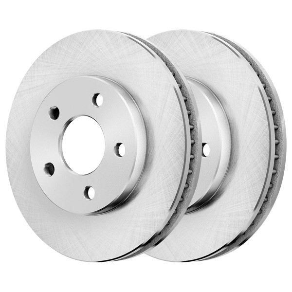 [Front Set] 2 Brake Rotors - Part # R41466PR