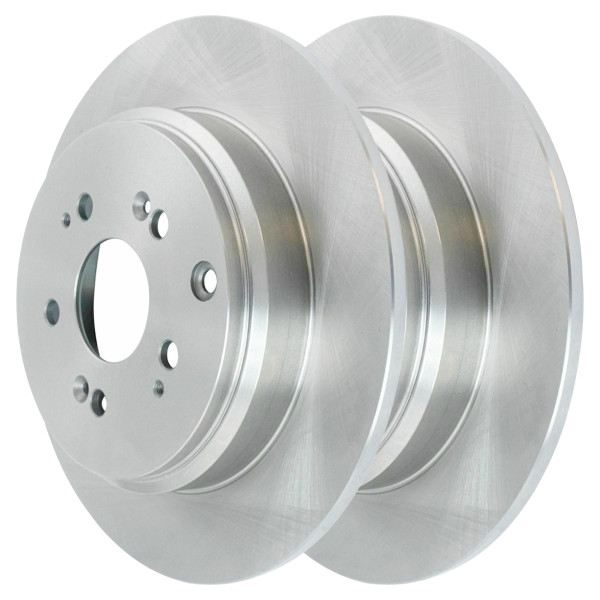 [Rear Set] 2 Brake Rotors - Part # R41471PR