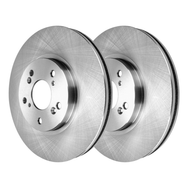 [Front Set] 2 Brake Rotors - Part # R41521PR