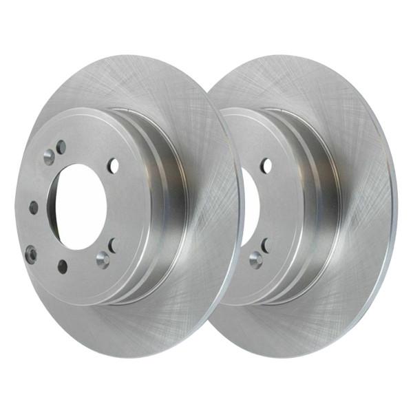 Rear Set of Rotors - Part # R41588PR