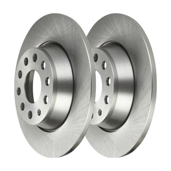 [Rear Set] Rotors - Part # R44428PR