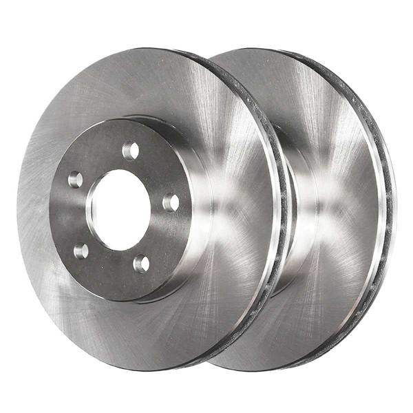 Front Disc Brake Rotor Pair - Part # R63006PR