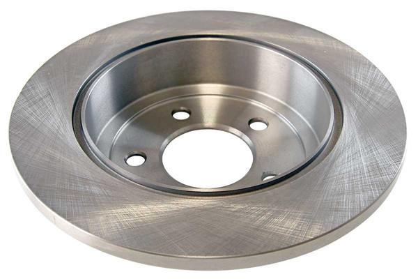[Front & Rear Set] 4 Brake Rotors - Part # R63006R6385