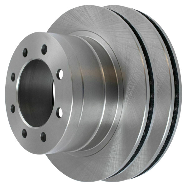 [Rear Set] 2 Brake Rotors - Part # R63013PR
