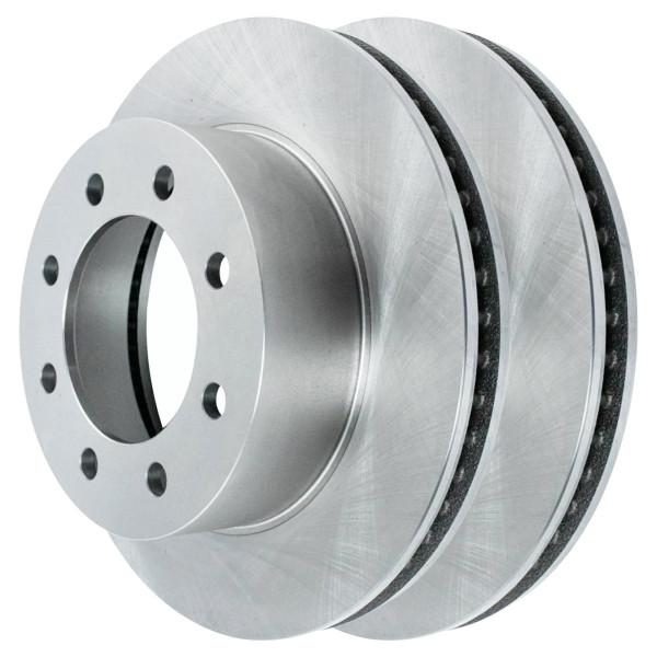 [Front Set] 2 Brake Rotors - Part # R63014PR