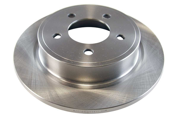 [Rear Set] 2 Brake Rotors - Part # R63020PR