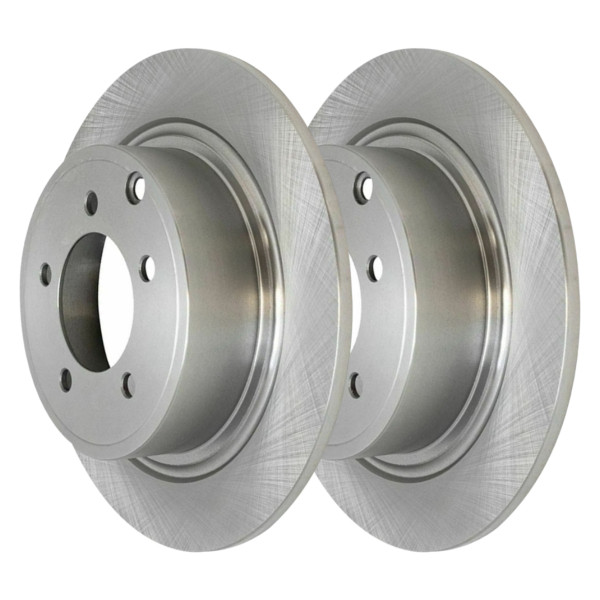 [Rear Set] 2 Brake Rotors - Part # R63038PR