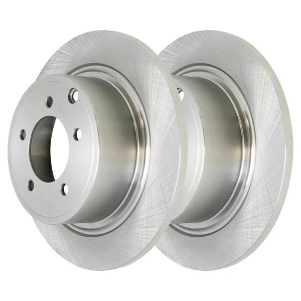 [Rear Set] 2 Brake Rotors - Part # R63045PR