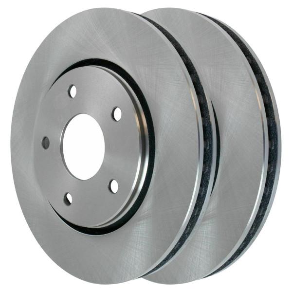 [Front Set] 2 Brake Rotors - Part # R63053PR