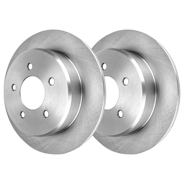 [Rear Set] 2 Brake Rotors - Part # R6385PR