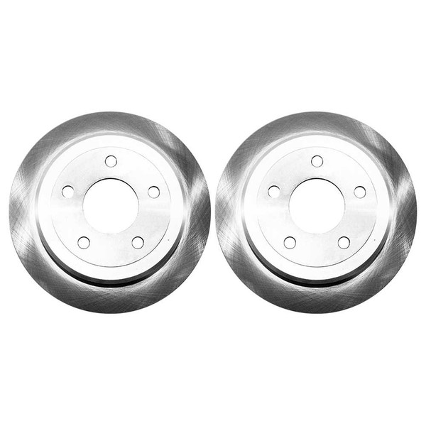[Rear Set] 2 Brake Rotors - Part # R64029PR