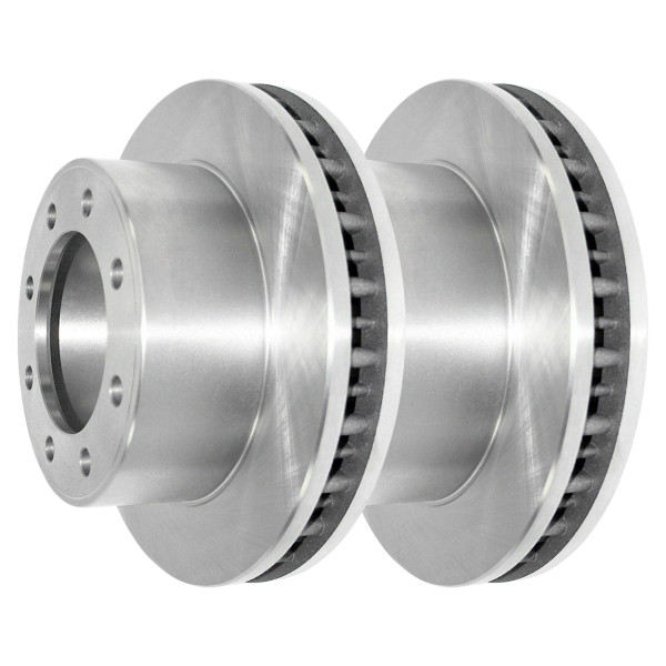 [Rear Set] 2 Brake Rotors - Part # R64076PR