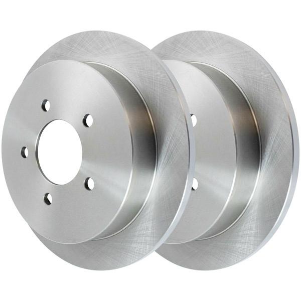 [Rear Set] 2 Brake Rotors - Part # R64092PR