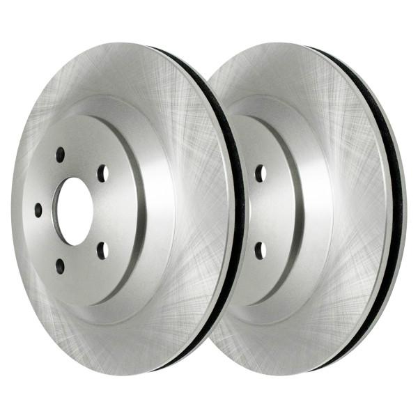 [Rear Set] 2 Brake Rotors - Part # R64119PR