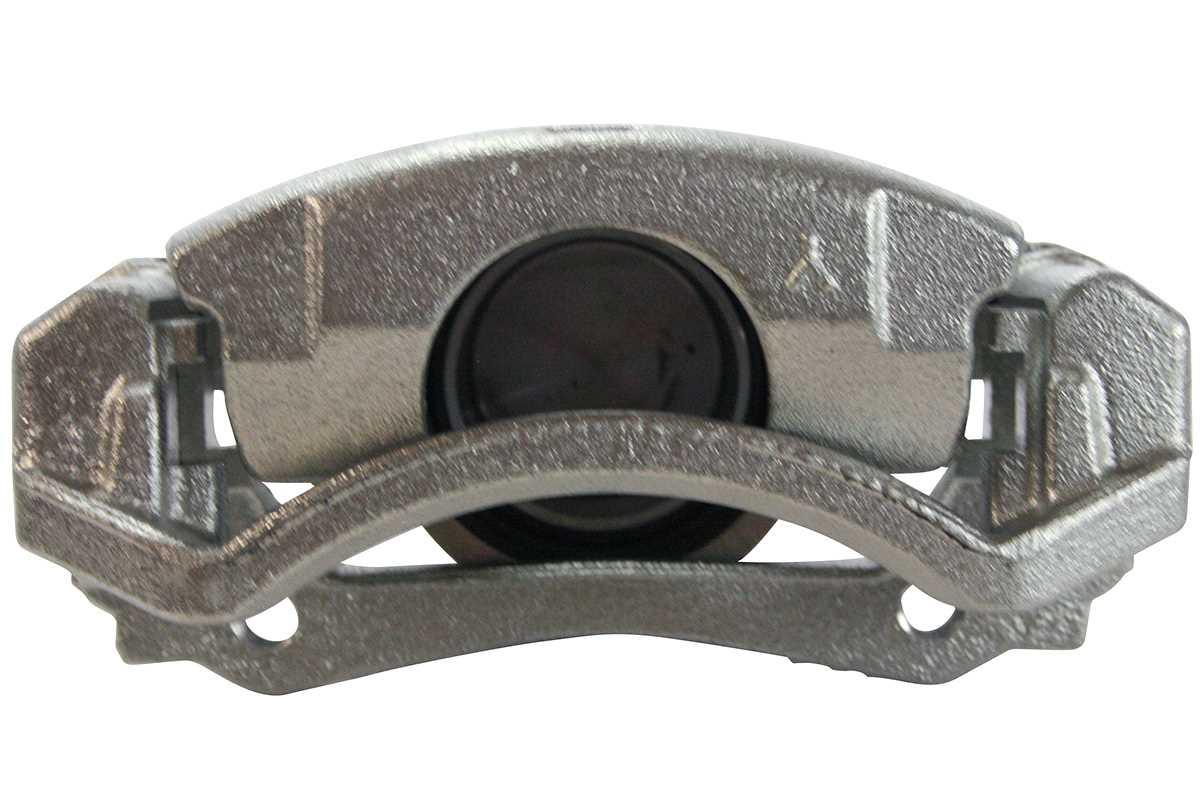 Auto Shack R65038LR-BC2638 Front Brake Rotors and Calipers