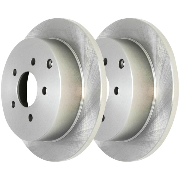 [Rear Set] 2 Brake Rotors - Part # R65080PR