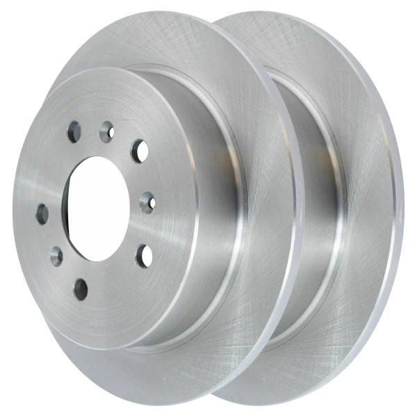 [Rear Set] 2 Brake Rotors - Part # R65127PR