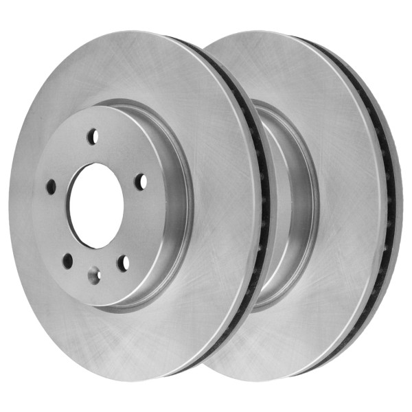 [Front Set] 2 Brake Rotors - Part # R65150PR