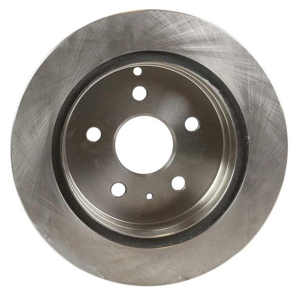 Pair (2) of Rear Disc Brake Rotors - Part # R65180PR