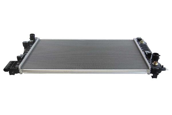 New Radiator - Part # RDK0002