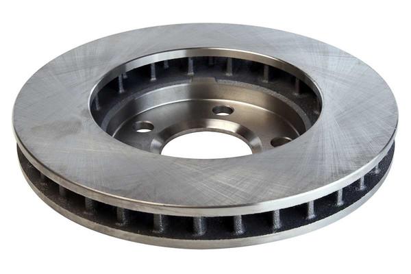 [Front Set] 2 Brake Rotors & 1 Set Ceramic Brake Pads & 2 Wheel Hub Bearing Assemblies - Part # RHBBK0191