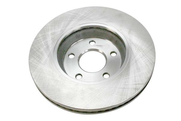 [Front Set] 2 Brake Rotors & 1 Set Ceramic Brake Pads & 2 Wheel Hub Bearing Assemblies - Part # RHBBK0231